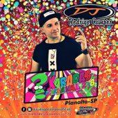 Bloco Oz Charadas Carnaval 2018