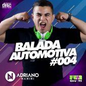 Balada Automotiva #004