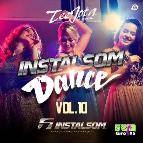 Instalsom Dance Vol10