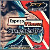 Espaço Fitness Suplementos