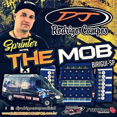 Sprinter THE MOB