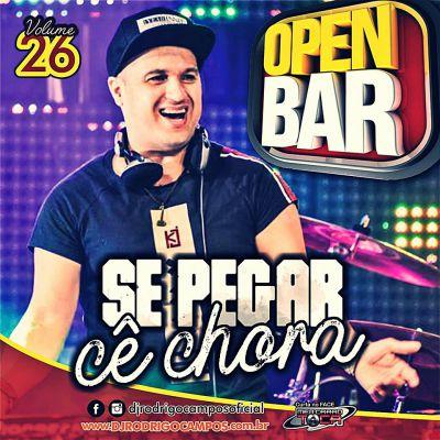 OpenBar Vol.26