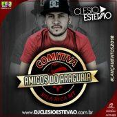 Comitiva Amigos do Araguaia – Vila Rica MT