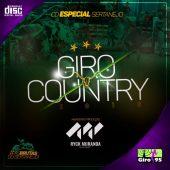 Giro Country 2018