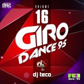 Giro Dance Vol. 16
