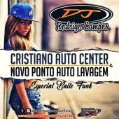 Cristiano Auto Center & Novo Ponto Auto Lavagem