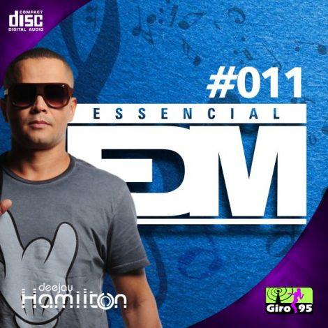 Essencial EDM #011