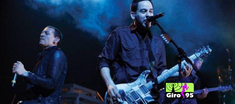 Linkin Park vai leiloar mais de 200 instrumentos