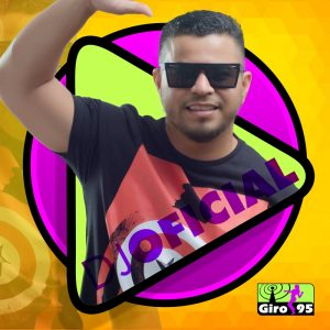 DJ Adriano Nanini