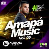Amapá Music Vol 05
