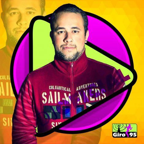 DJ Alex Junior