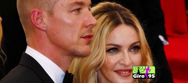 Diplo faz comentário ofensivo sobre Madonna e ela responde o DJ