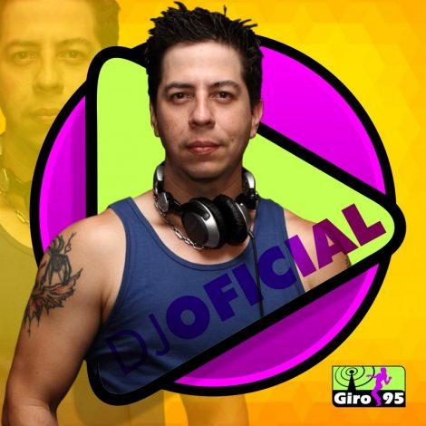 DJ Gilberto é o Bixo