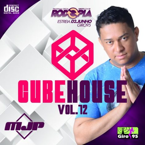 Cube House Vol 12 Top 15 Giro95