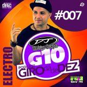 Giro dá de Dez #007