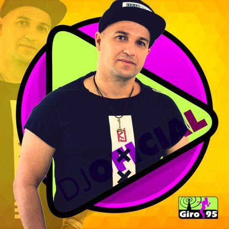 DJ Rodrigo Campos