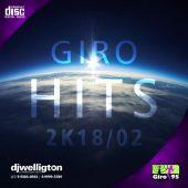 Giro Hits 2K18/02