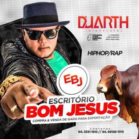 Escritorio Bom Jesus (HipHop)