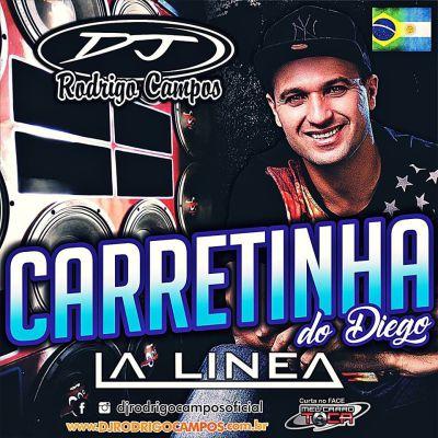Carretinha do Diego – Argentina