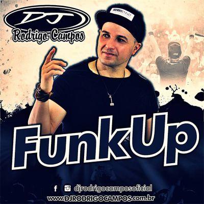 Live Tour Baile FunkUp