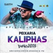 Peixaria Kaliphas (Verão 2018)
