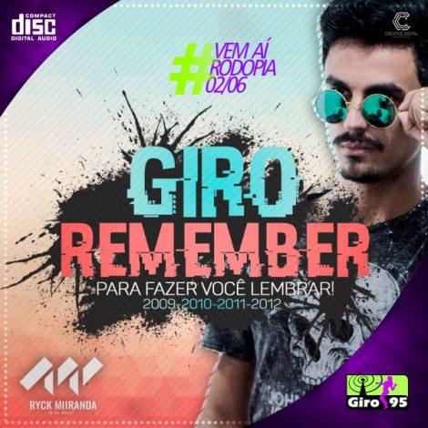 Giro Remember