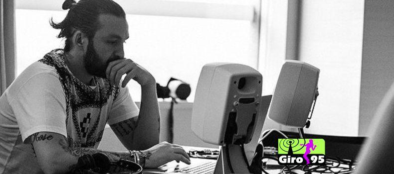 Steve Angello detona geração atual de rappers