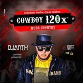 Cowboy 120X