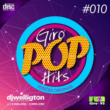 Giro POP Hits #010