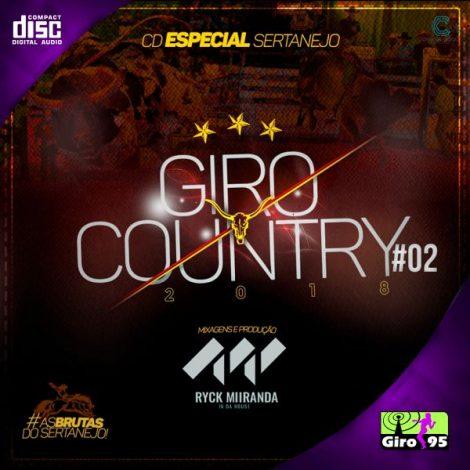 Giro Country  Vol 02