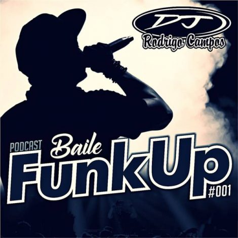 PodCast FunkUp 001