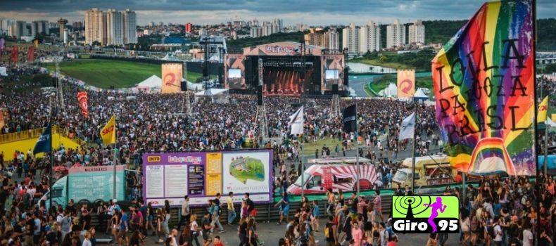 Lollapalooza Brasil anuncia datas para 2019