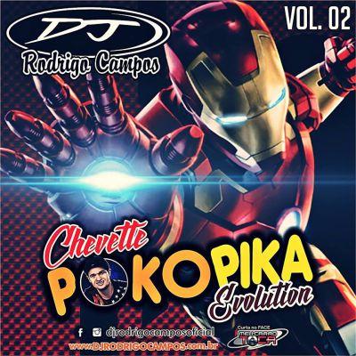 Chevette Poco Pica Evolution Vol 02