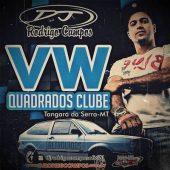 VW Quadrados Clube Esp Retrôlados