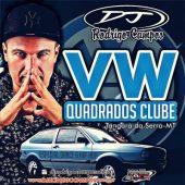 VW Quadrados Clube – Tangara da Serra-MT