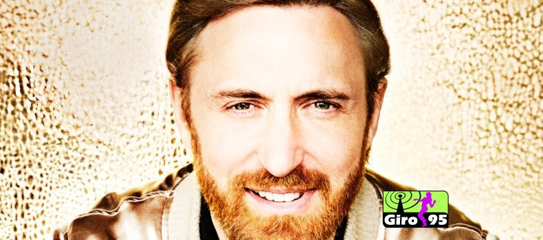 David Guetta lança single com nova estrela britânica
