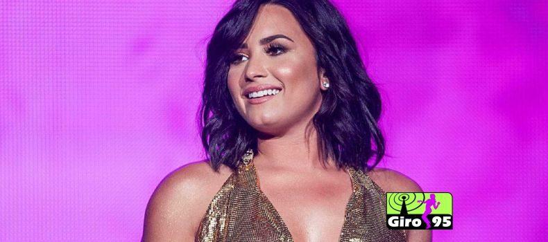 Demi Lovato é internada por possível overdose de heroína