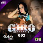 Giro Sertanejo 002