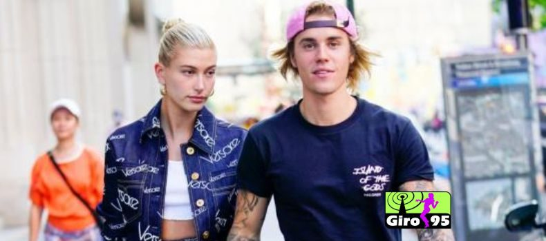 Justin Bieber pede Hailey Baldwin em casamento