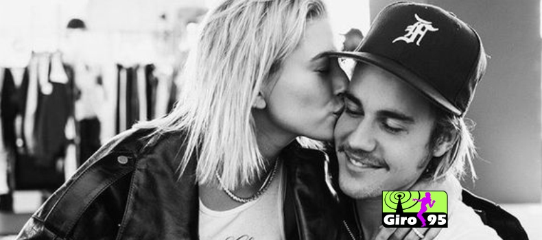 Justin Bieber focará apenas em seu casamento nesse ano