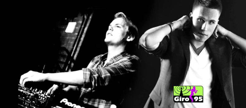 Nicky Romero revela ter musicas não finalizadas de Avicii