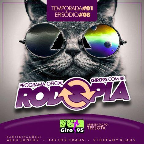 Programa Rodopia T01E08