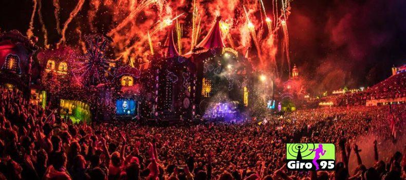 Tomorrowland revela novo tema para 2018