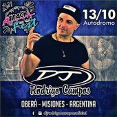 Attack Fest Obera – Argentina