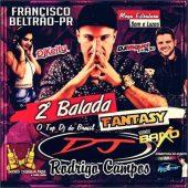 Segunda Balada Fantasy – Francisco Beltrão-PR