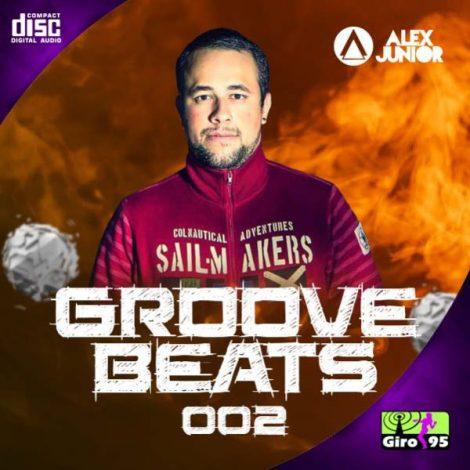 Groove Beats 002