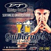 Guilherme s Bar Esp 1 Ano
