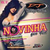 A Novinha quer Funk Vol 12