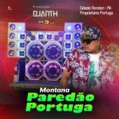 Montana Paredão Portuga (Rondon-PA)