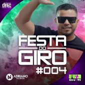 Festa do Giro Vol.04